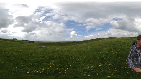 Thumbnail for entry Arbor Low Guided tour from GM VID_20190619_165608_00_032