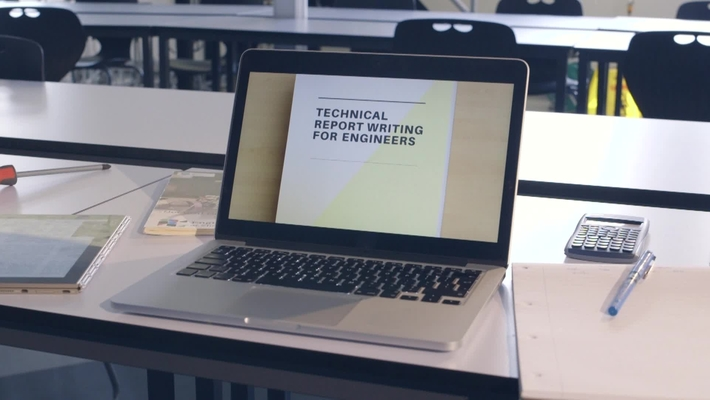 technical writing companies