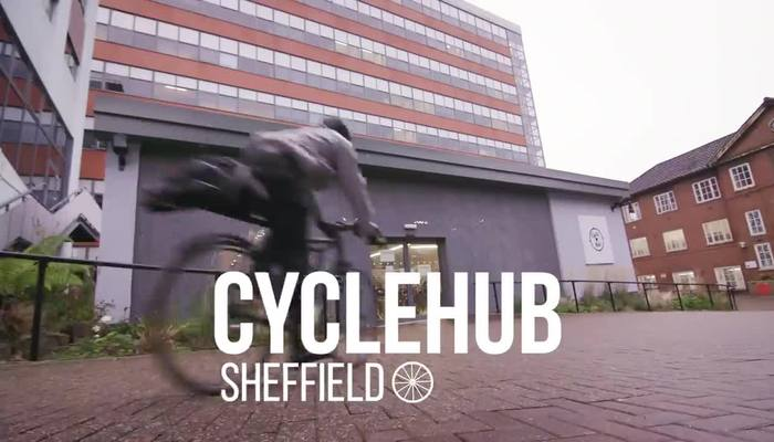 Using the Cycle Hub