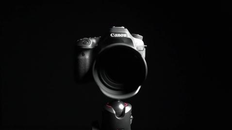Thumbnail for entry DSLR Tutorial: Recording Video