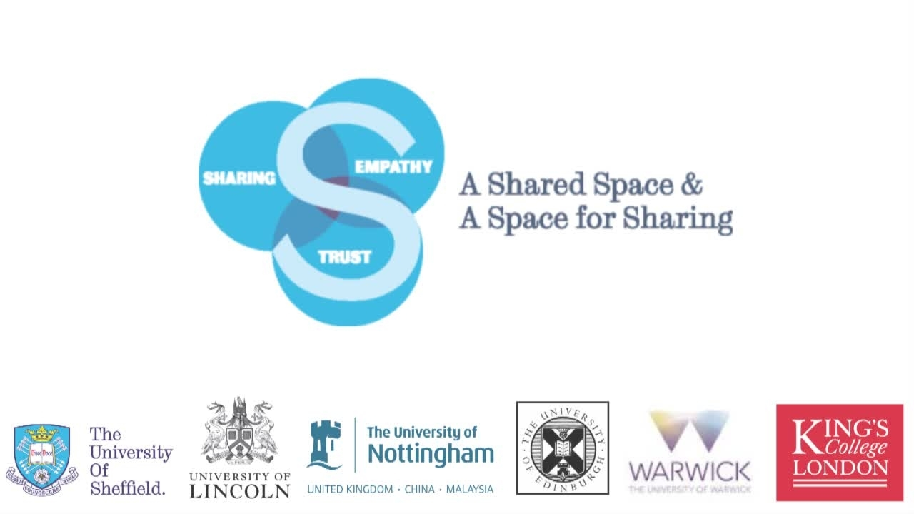 Social Media Data Sets Research Areas Space For Sharing Study Information School The University Of Sheffield