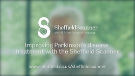 Thumbnail for entry Improving Parkinson's disease treatment with the Sheffield Scanner