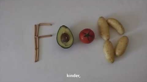 Thumbnail for entry Food Footprints