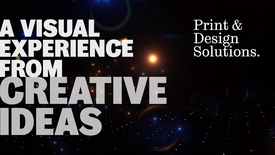 Thumbnail for entry Print & Design Solutions