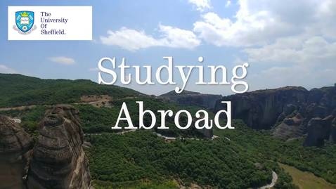 Thumbnail for entry Study Abroad Law 2019