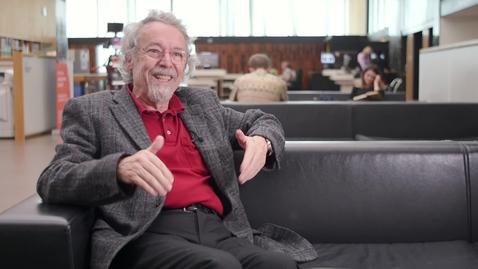 Thumbnail for entry Neil Rackham - The Architect of SPIN