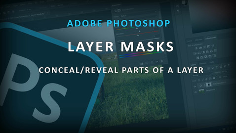 Thumbnail for entry Layer Mask Tutorial