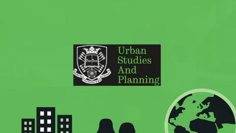 Thumbnail for entry Urban Studies & Planning: Using the mobile HTC Vive VR Kit