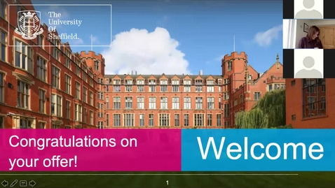 Thumbnail for entry China Briefing from the University of Sheffield