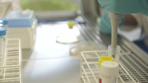 Thumbnail for entry Placements and Careers - Options for Biomedical Science Students