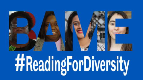 Thumbnail for entry Celebrating BAME with titles