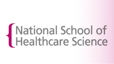 Thumbnail for entry Introducing NSHCS: Healthcare Science and the Scientist Training Programme - 2020