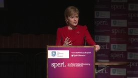 Thumbnail for entry Scotland and the UK: Economic Policy after the EU Referendum