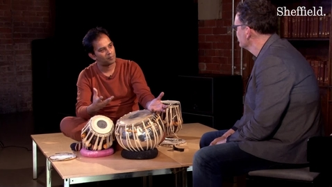 Thumbnail for entry Time Signatures in South Asian Music