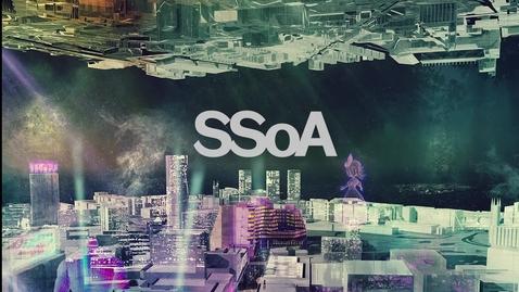 Thumbnail for entry SSoA Summer Exhibition Film Reel 2019