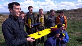 Thumbnail for entry Career opportunities - Aerospace Engineering at the University of Sheffield