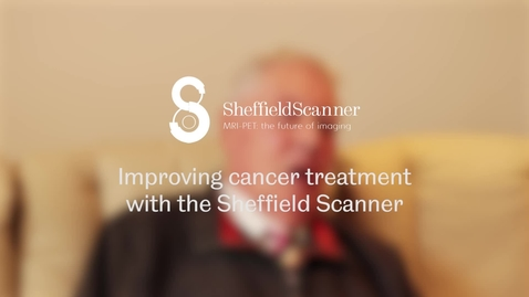 Thumbnail for entry Improving cancer treatment with the Sheffield Scanner