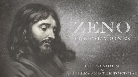 Thumbnail for entry Zeno's Paradoxes: Achilles & The Tortoise and The Stadium