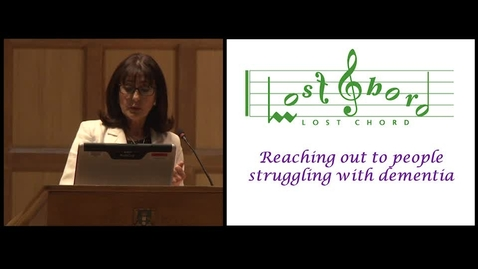Thumbnail for entry Helena Muller - Lost chord