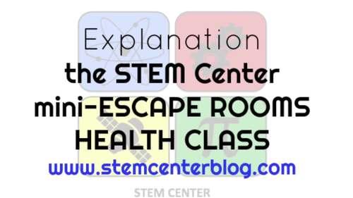 Resisting Negative Peer Pressure Health Mini Escape Room