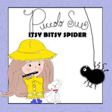 Itsy Bitsy Spider (Song)