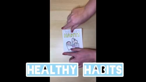 Healthy Habits | Personal Health | Alberta Curriculum