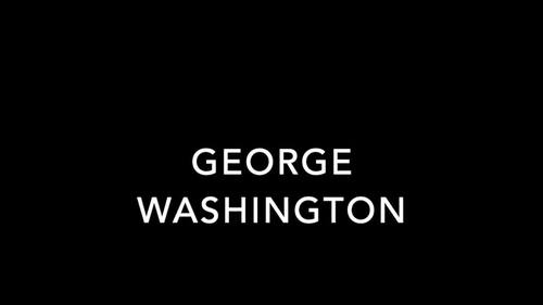 George Washington's Presidency Stations | US History | Primary Sources