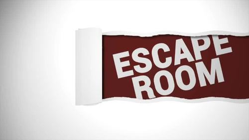 End of the Year Music Escape Room