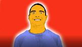 Roy Lichtenstein Comic Inspired portrait Video Lesson