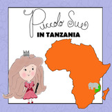 Song VIDEO:  In Tanzania