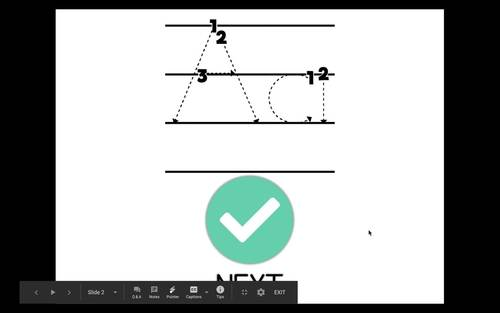 Upper Case and Lower Case Letter Task Cards | DIGITAL | DISTANCE LEARNING