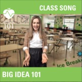 Big Idea Video 101: Uniting and Motivating Any Class!