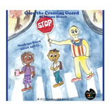 Distance Learning Coco the Crossing Guard - Street Safety