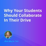 Why Students Should Collaborate In Their Google Drive   Vi