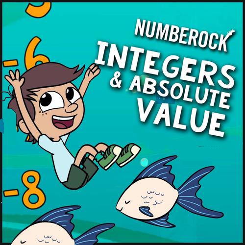 Integers & Absolute Value   Adding & Subtracting Integers   Spring FREEBIE