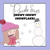 Snowy Snowy Snowflakes (Song)