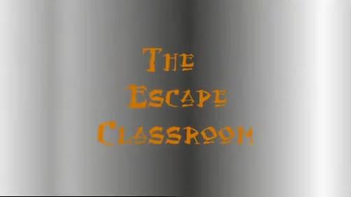 Anatomy: Muscular System Escape Room | The Escape Classroom