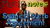 Subject-Verb Agreement Song