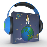 Marisol:  A Little Girl With a Big Dream:  eMotion (Audio/