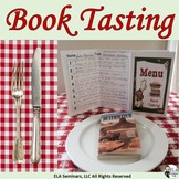 How to Host a Book Tasting Event