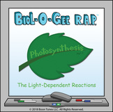 Photosynthesis, Part One: The Light-Dependent Reactions -