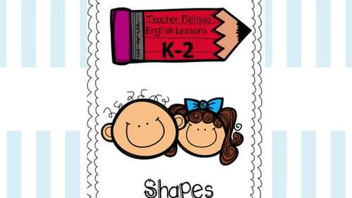 Shapes and Color worksheets