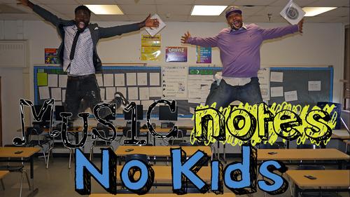 No Kids Music Video