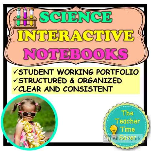 Stars, Galaxies, and Universe: SPACE INTERACTIVE NOTEBOOK