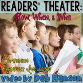 Performing Readers' Theater in the Classroom: How, When, a