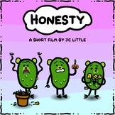 HONESTY - Character Education Animation