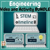 Engineering (STEM) - Scientific Inventions and Discoveries
