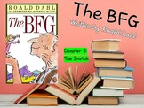 Read Aloud: The BFG - Chapter 3 - The Snatch