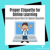 Proper Zoom Etiquette for Distance Learning - Remote Learn