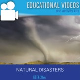 Earth Science and Human Activity: Natural Disasters